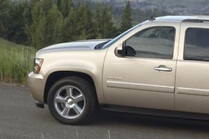 2007-2013 Chevy Tahoe Suburban avalanche front clip