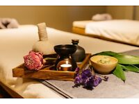 New lovely Thai massage