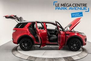 2018 Land Rover Discovery Sport HSE CUIR, TOIT, MAGS*DEMO*