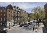 MARYLEBONE serviced office space for rent & to let in GLOUCESTER PLACE LONDON W1
