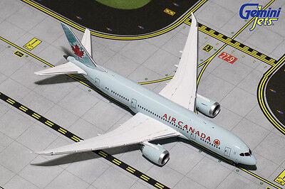 Gemini Jets Air Canada Boeing 787 8 Dreamliner 1 400 Gjaca1572