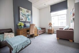 Therapy/Treatment Rooms for Hire