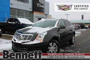 2014 Cadillac SRX Luxury-roof, nav, heated seats, bluetooth