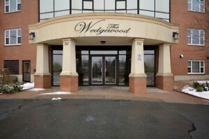 767 Parkland Dr. Unit 301 Underground parking, Pool, hot tub!!!