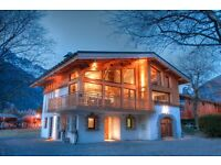 Chamonix France - Chalet Cooks and Chefs wanted for Winter Ski Season