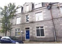 WALLFIELD CRESCENT, ROSEMOUNT, 1 BED FLAT, GF, GAS CENTRAL HEATING, PART FURNISHED, DOUBLE GLAZING