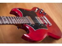 Epiphone SG (G-310) by Gibson made pre '96 electric guitar