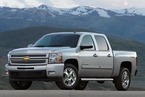 Wanted 07-13 Silverado/sierra with 5.3 engine 6speed auto
