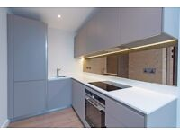Brand new 2 bedroom flat on Garratt Lane, 1 minute from Earlsfield Station, £375pw Unfurnished