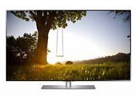 """55"""" F6670 Ue55f6670sb Series 6 Smart 3D Full HD LED TV"""