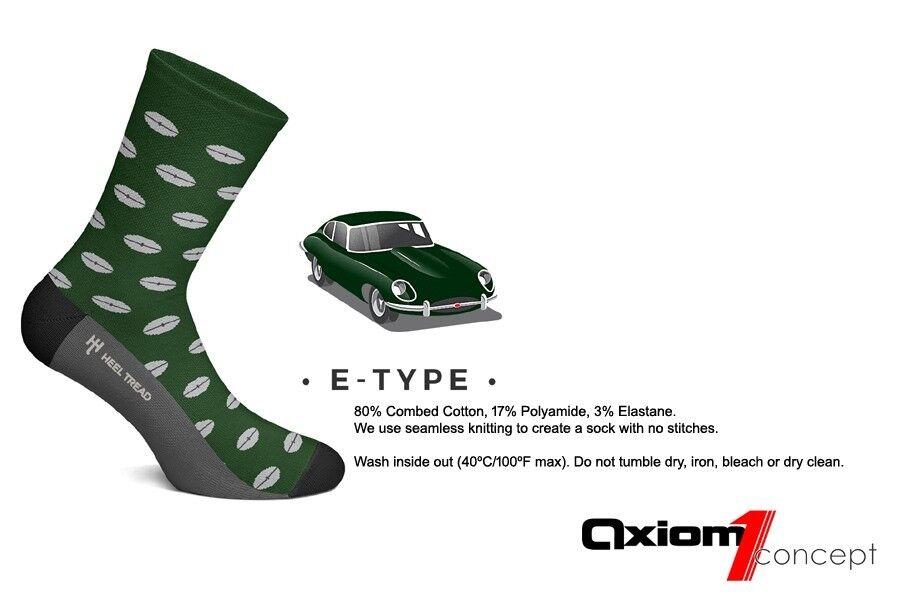 Talon de Sculpture Paire De Chaussettes Chaussette Hommes Modernes Pour SUBARU WRX STi Impreza 555 US 8-12