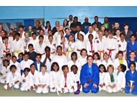 A1 Judo Club