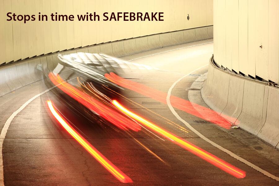 SAFEBRAKE Performance Commodore VF-2 SS//SSV 6.2L MY16-On BREMBO 6//4pot//4pot
