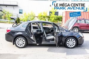 2015 Buick Verano CUIR, TOIT, MAGS, CAM**69000KM**