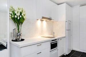 Fully Furnished Studio Apt 2 Sth Yarra. All bills inc $575 P/ W Melbourne CBD Melbourne City Preview