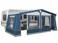 Dorema Caravan Awning - size 14