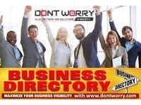 Business Directory in Dubai