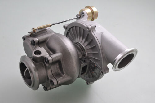 VI New Powerstroke Turbo Diesel Turbocharger Supercharger For Ford 7.3 7.3L