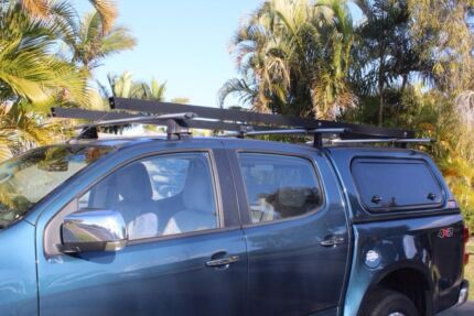 BoatHoist Loading System Banora Point Tweed Heads Area Preview