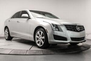 2014 Cadillac ATS AWD CUIR, AUDIO BOSE, BLUETOOTH