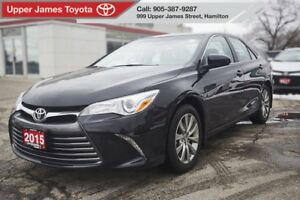 2015 Toyota Camry XLE XLE