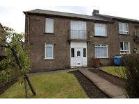 2 Bed lower flat (coming soon) private gardens to front & rear £500pcm