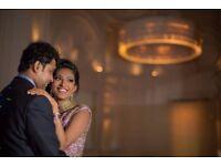 FREE Female Asian Wedding Videographer (Muslim, Indian, Mehndi, etc)