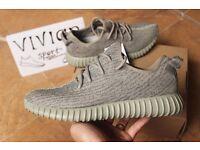 Adidas yeezy 350 boost Moonrock best quality come with box good feedback uk
