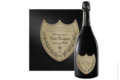 Dom Perignon 2006 Vintage Champagne --97 POINTS!!  **1 BOTTLE**
