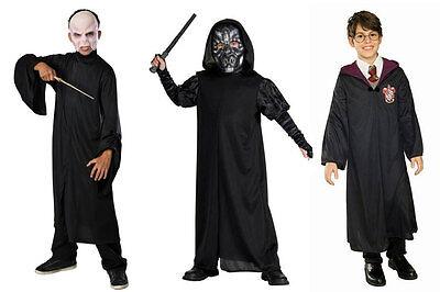 HARRY POTTER VOLDEMORT TODESSER KINDERKOSTÜM Death Eater Zauber Hogwarts Rabatt (Harry Potter Voldemort Kostüme)