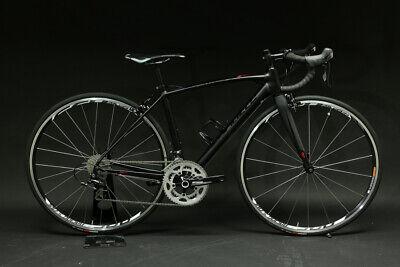 2018 Specialized Allez Sport Shimano Road Bike 49cm Demo Lightly Ridden