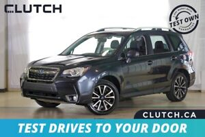 2017 Subaru Forester 2.0 XT Touring $103 Weekly OAC