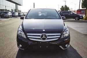 2013 Mercedes-Benz B-Class B250 Oakville / Halton Region Toronto (GTA) image 3