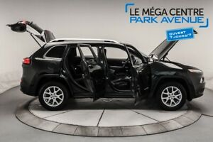 2014 Jeep Cherokee NORTH AWD, MAGS, BLUETOOTH*RESERVE*