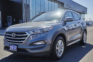 2017 Hyundai Tucson SE w/Preferred Package AWD
