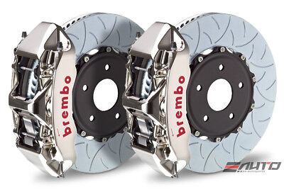 Brembo Front GT Brake 6pot GT-R 355x32 Type3 Disc BMW F20 F21 F22 F30 F32 F33