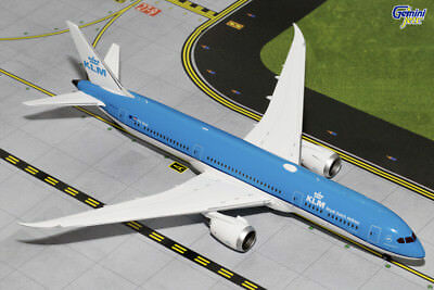 Gemini Jets 1:200 Scale KLM Boeing 787-9 PH-BHA G2KLM545 for sale  Henderson