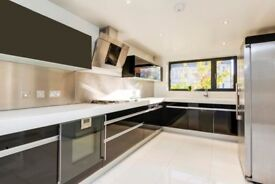 OUSTANDING 5 BEDROOM SEMI-DETACHED HOUSE. BRAND NEW THROUGHOUT! NORTH LONDON