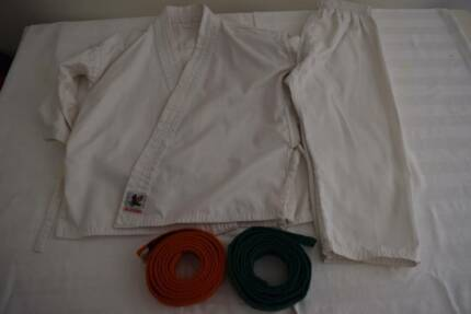 Karate Outfit - Kids