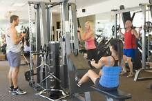 START YOUR OWN GYM! starting at $160 per week Sydney City Inner Sydney Preview