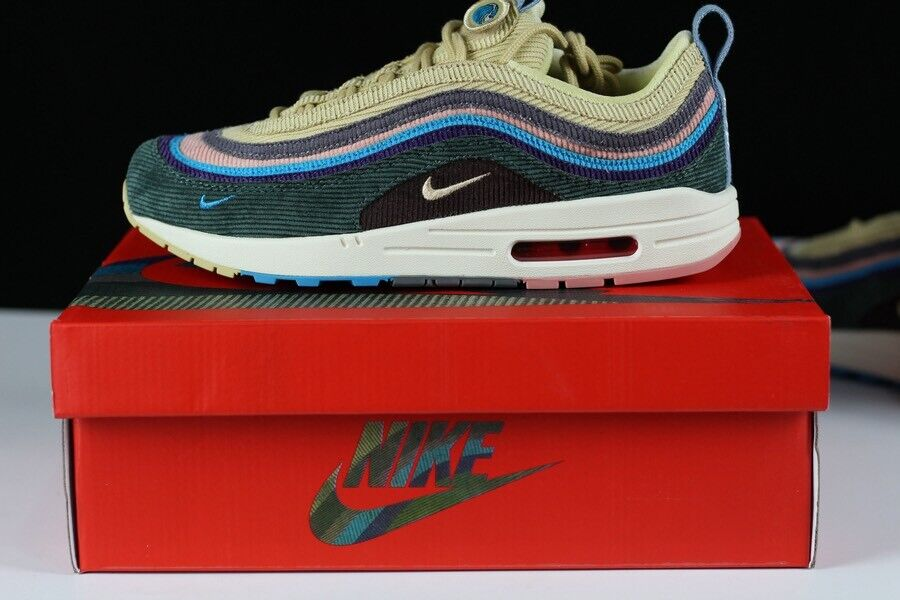 98683c3752 Nike air max 1 wotherspoon 7,5uk 41 eu | in South Kensington ...