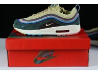 55fecbefd2 Nike air max in West London, London | Men's Trainers For Sale - Gumtree