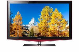 Samsung Series 6 40 inch (101cm) 100Hz full HD LCD TV - Model: LA Allawah Kogarah Area Preview