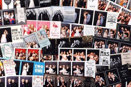 Photo Booth Hire with unlimited photo prints just 290