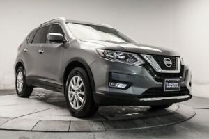 2017 Nissan Rogue SV AWD MAGS, BTH, B.CHAUF