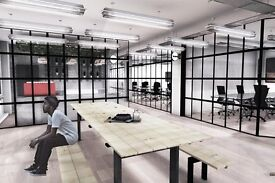 Private Serviced Offices | Clerkenwell EC1 | Creative Offices Up to 1-85 person spaces
