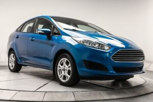 2015 Ford Fiesta SE BTOOTH, GROUPE ELEC, **SEULEMENT 9600KM**