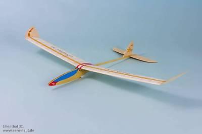 Lilienthal 31 - Einsteiger Segelflugzeug von aero-naut - ähnl. Kleiner Uhu, SE 3