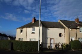 3 bedroom terraced house in Burnfoot area of Airdrie