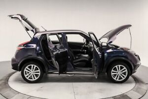 2015 Nissan Juke SV BLUETOOTH, CAMERA, A/C **49,000 KM**